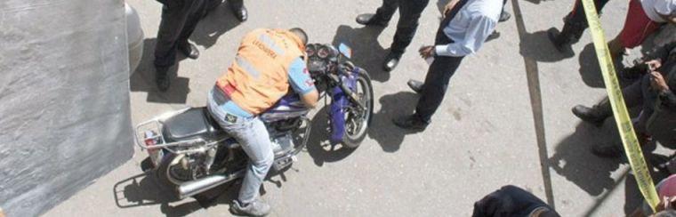 Asesinada una mototaxista en Perú por defender a su cliente