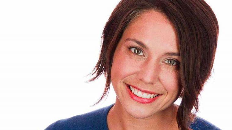 Hallada muerta la actriz Tricia McCauley en su propio maletero