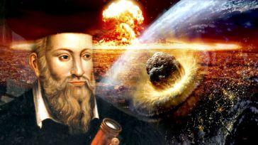 Nostradamus y su 2017 terrible, horrible, espantoso, horroroso
