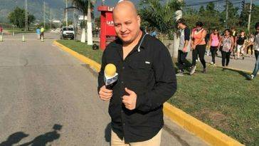 Un periodista es acribillado a tiros en Honduras