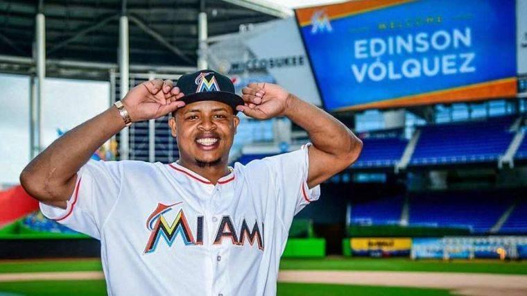 Asesinado el hermano del popular jugador de béisbol Edinson Volquez