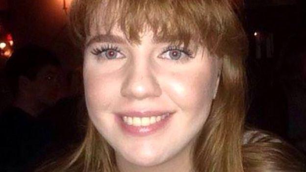 La muerte de Birna Brjansdottir conmociona Islandia