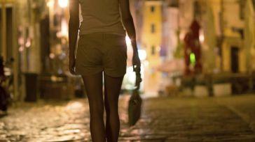 Obligada a ejercer la prostitución
