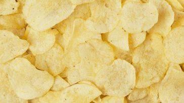 ¿Matarías por unas patatas fritas?