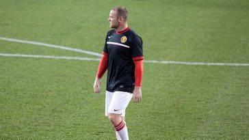 Peligra el matrimonio de Rooney