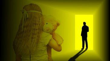 Abusó sexualmente de su sobrina de tres años y lo grabó