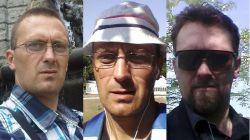 Primeras diligencias sobre los asesinatos de dos guardias civiles y un vecino de Andorra