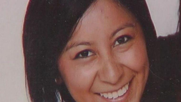 La Policía española participa en Perú en las investigaciones por la desaparición de Nathaly Salazar