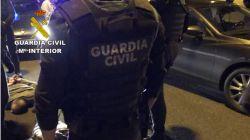 Secuestrado a punta de pistola en Rentería es liberado en Zaragoza