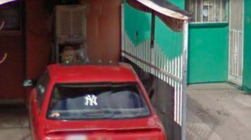 Buscaba casa en Google Maps y encontró una 'niña fantasma'