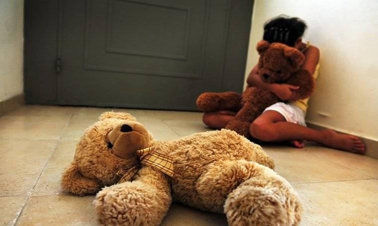 Abusó de forma continuada de su hija de 11 años en Albacete