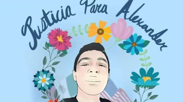 'Mi hijo tenía un sueño': Un policía mata a tiros a un menor estadounidense