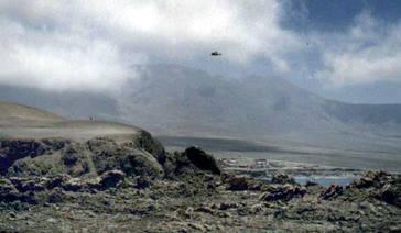 Revuelo en Los Andes tras el avistamiento de OVNIs