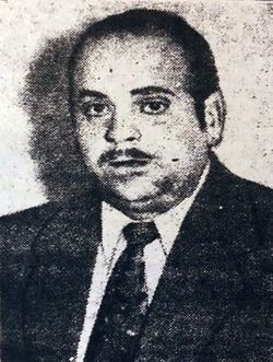 Don Manuel Morales Bargalló