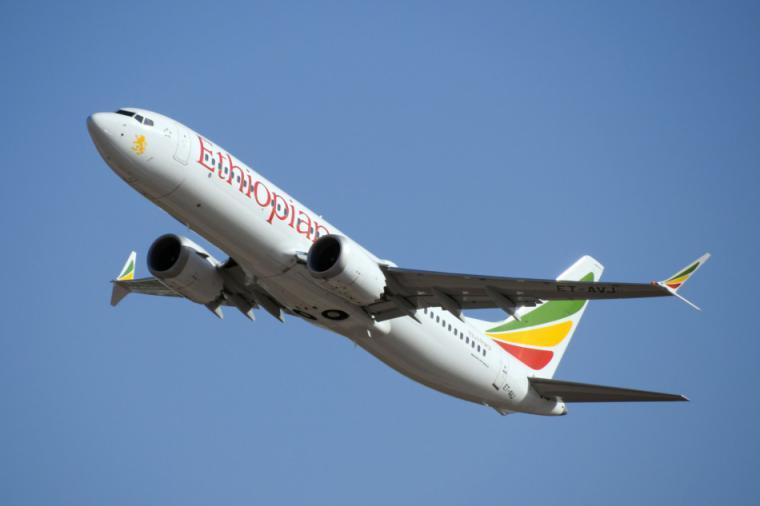 ¿Quiénes eran los dos españoles fallecidos en el accidente de avión en Etiopía?