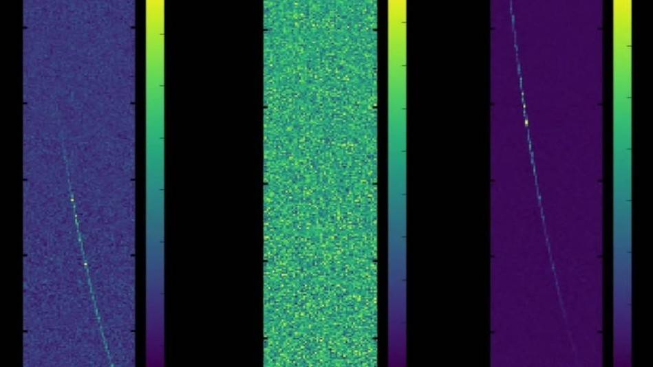 Unas misteriosas señales de radio revolucionan a los astrónomos de todo el mundo