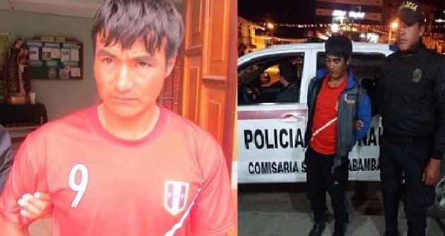 Cadena perpetua por violar bebés en Perú
