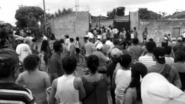 Conmoción en Colombia por asesinato de niña de nueve años