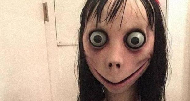 Nueva víctima del Momo Challenge