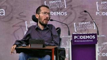 La candidata de Podemos a la alcaldía de Ávila cumplió condena por asesinato
