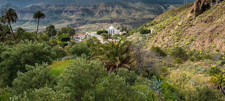 Dos menores apuñalados en Gran Canaria