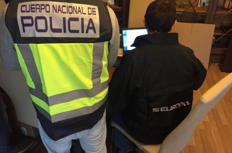 Explotaban a una menor de 15 años en Málaga