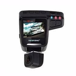 Camara coche con monitor 60€