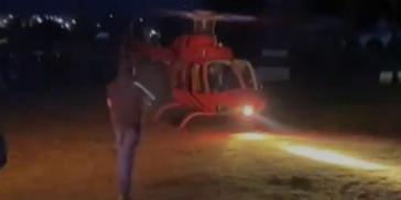 Muere tras recibir un golpe de hélice en la cabeza [Vídeo]