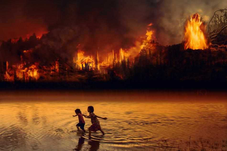 ¿Está autorizando Bolsonaro el genocidio de los pueblos indígenas?