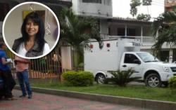 La Fiscal de Medellín fue asesinada por su hijo de 17 años