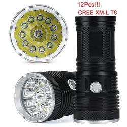 Foco linterna 16 LED 125€