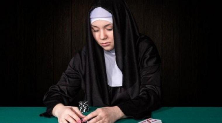 Monjas se gastan medio millón de dólares robados de un colegio en casinos